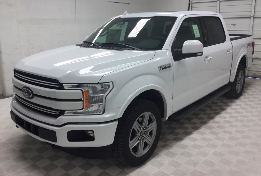 2018 ford lariat. plain lariat new 2018 ford f150 lariat in ford lariat