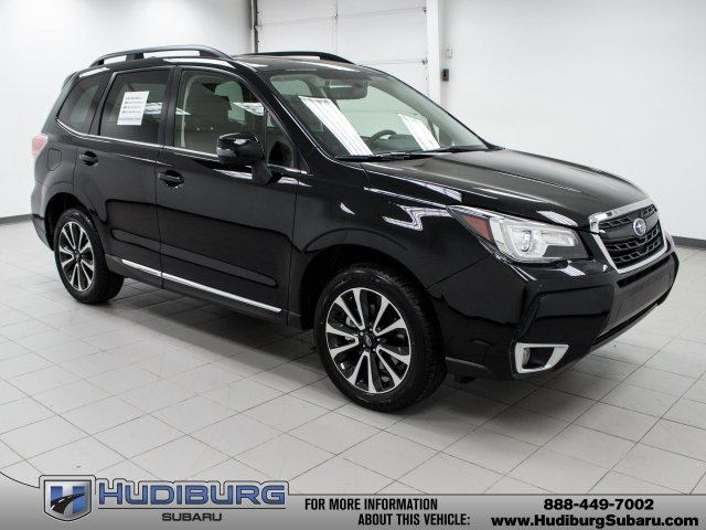 subaru of oklahoma city new 2018 subaru forester 2 0xt touring 4d sport utility in kansas. Black Bedroom Furniture Sets. Home Design Ideas