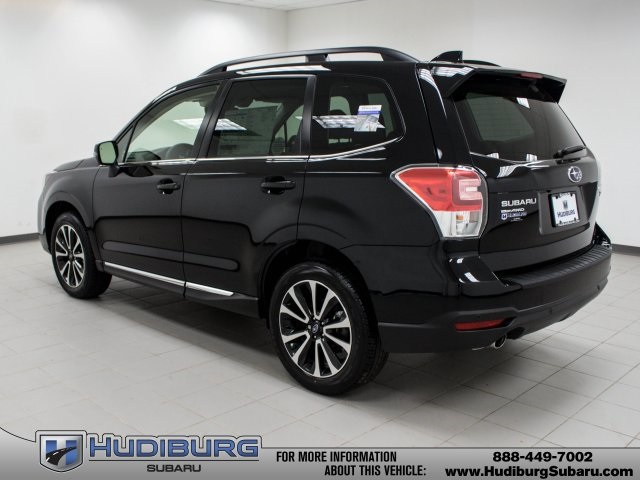 2018 subaru forester.  2018 new 2018 subaru forester 20xt touring with subaru forester s